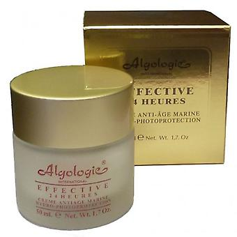 Algologie Effective 24 Horas Anti-Aging 50 Ml