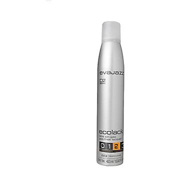 Eva Evajazz Ecolack No. 3 400 Ml. (Woman , Hair Care , Hairstyling , Hairspray)