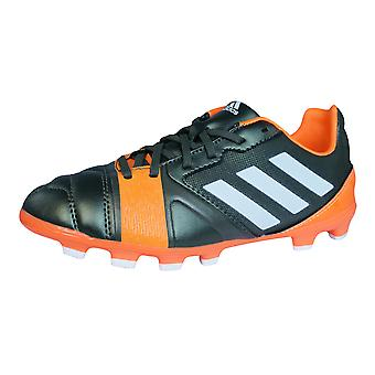 Adidas Fußballschuhe von Nitrocharge 2.0 TRX HG Boys - grün