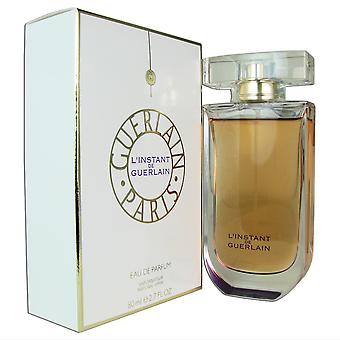 L'Instant De Guerlain Women Guerlain 2.7 oz EDP Spray