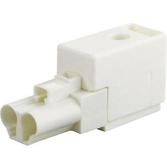 Wieland 93.741.0558.0 Compact Connector White