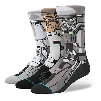 Star Wars Rogue One 3 Pack Socks