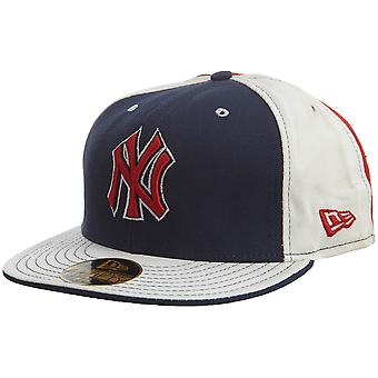 New Era 59fifty Nyyankee Mens Style : Aaa71