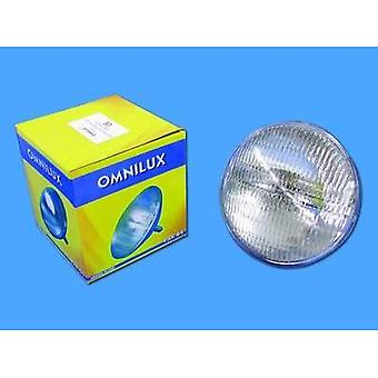 Halogen Omnilux 88145206 230 V GX16d 500 W White dimmable