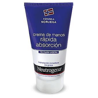 Neutrogena Neutrogena Hand Cream Light Texture