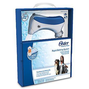 Oster Animal Bathing System