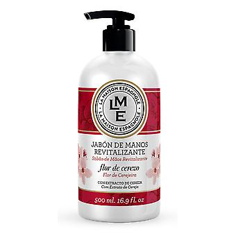 LME Hand Soap 500 Ml (Hygiene and health , Shower and bath gel , Body , Shower gels)