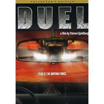 Duel [DVD] USA importerer