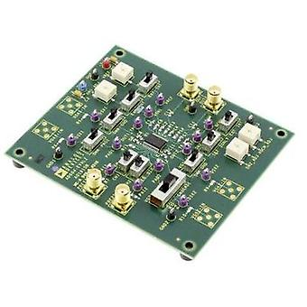 PCB design board Analog Devices AD604-EVALZ