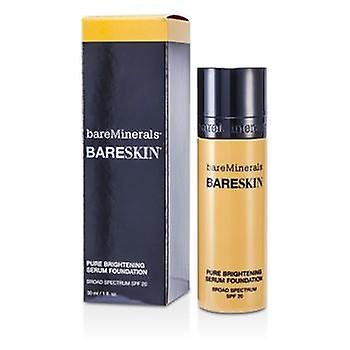 Bareminerals BareSkin Pure Brightening Serum Foundation SPF 20 - # 10 Bare Buff - 30ml/1oz