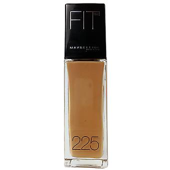 Maybelline Fit Me Foundation 225, 30ml
