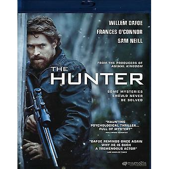 Import USA Hunter [BLU-RAY]