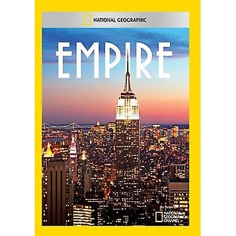 Välde [DVD] USA import