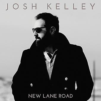 Josh Kelley - New Lane Road [Vinyl] USA import