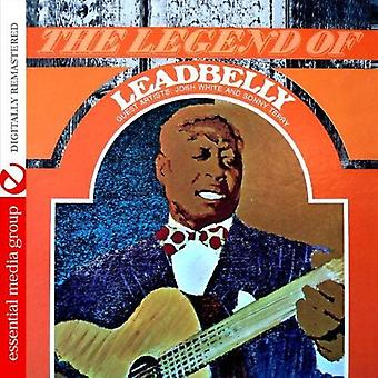 Leadbelly - Legend of Leadbelly [CD] USA import