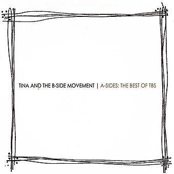 Tina & der b-Seite-Bewegung - A-Seiten: das beste von Tbs [CD] USA Import