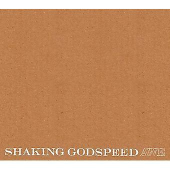 Ryster Godspeed - ærefrygt [CD] USA import