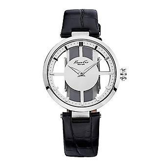 Kenneth Cole New York Damen Uhr Armbanduhr Leder KC2649