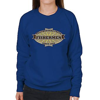 Tallebudgera Creek Fishermen 1869 Women's Sweatshirt