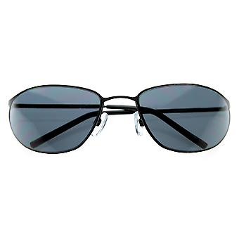 Matrix NEO High Quality Metal Wire Frame Glasses Movie Inspired Sunglasses