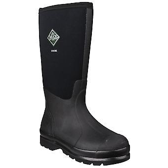 Muck Boots Chore Classic Hi Patterned Wellington