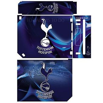 Tottenham Hotspur Wii hud