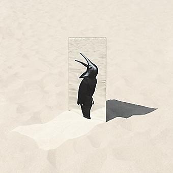 Pingvin Cafe - ufuldstændig havet [CD] USA importerer