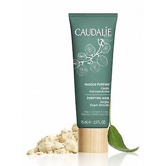 Caudalie Mascarilla Purificante 75 ml (Cosmetics , Facial , Facial Masks)
