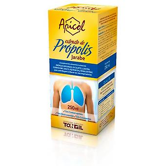 Tongil Apicol Ext.propolis S / bis 60ml