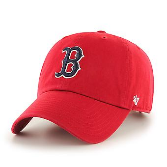 47 fire relaxed fit Cap - MLB Boston Red Sox Red