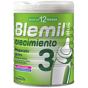 Blemil Blemil Growth Plus 3 Pot 1200 gr