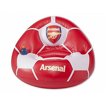 Arsenal FC Official Football Inflatable Chair