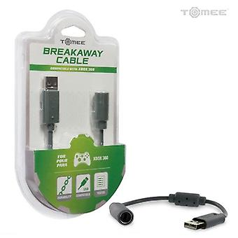 XBOX 360 Wired Controller USB Breakaway Cable