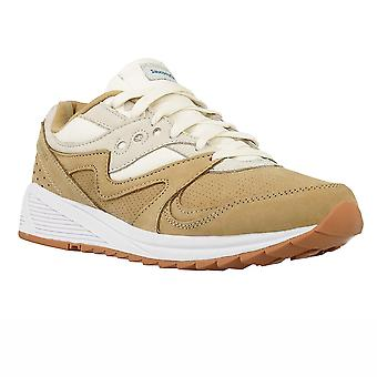 Saucony Grid 8000 Tanlt Tan S703034 universal all year men shoes