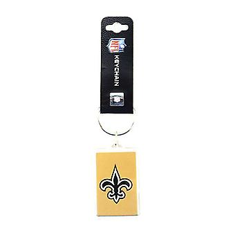 New Orleans Saints NFL Acrylic Key Chain