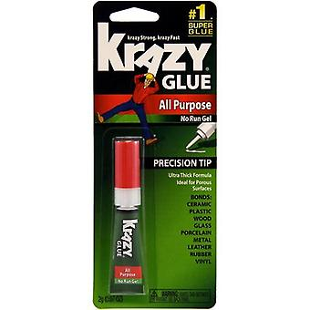 Krazy Glue(R) Gel-2 Grams KG86648R