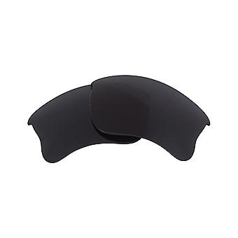 Replacement Lenses Compatible with OAKLEY Half Jacket 2.0 XL Grey