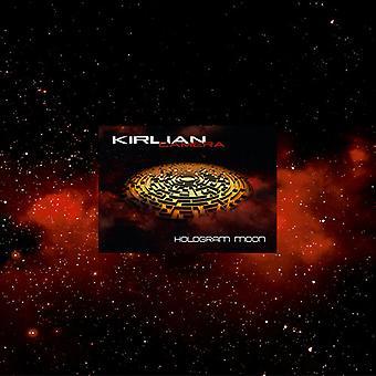 Kirlian kamera - Hologram månen [Vinyl] USA import