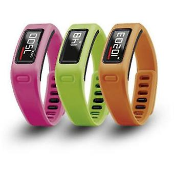 Replacement wrist strap Garmin Vivofit Size (XS - XXL)=S Orange,
