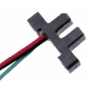 Vane flow sensor Cherry Switches VN101503 3.8 - 24 Vdc Cable, open end