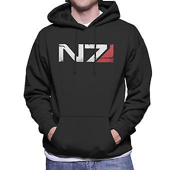 Mass Effect N7 Armour Hettegenser