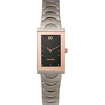 Design dinamarquês Mens watch IV67Q777