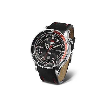 Vostok Europe Anchar NH35A 5105141 automatic mens watch