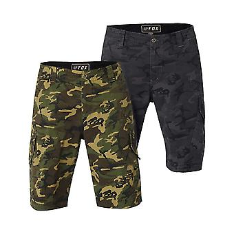 Fox Mens Slambozo Camo Cargo Short
