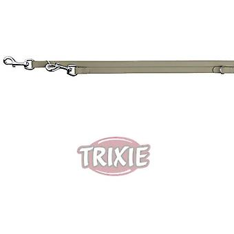 Trixie Easy Life branch Taupe (Dogs , Collars, Leads and Harnesses , Leads)