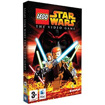 LEGO Star Wars The Video Game (Mac)