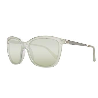 Guess sunglasses ladies Green