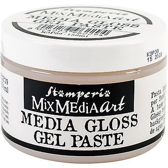 Stamperia Mixed Media Glue 150Ml-