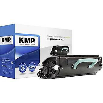 KMP Toner cartridge replaced Lexmark E260A11E Compatible Black 3500 pages L-T30