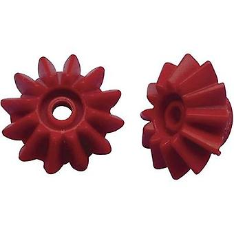 Workplace training material - Bevel gear wheels Reely Module T